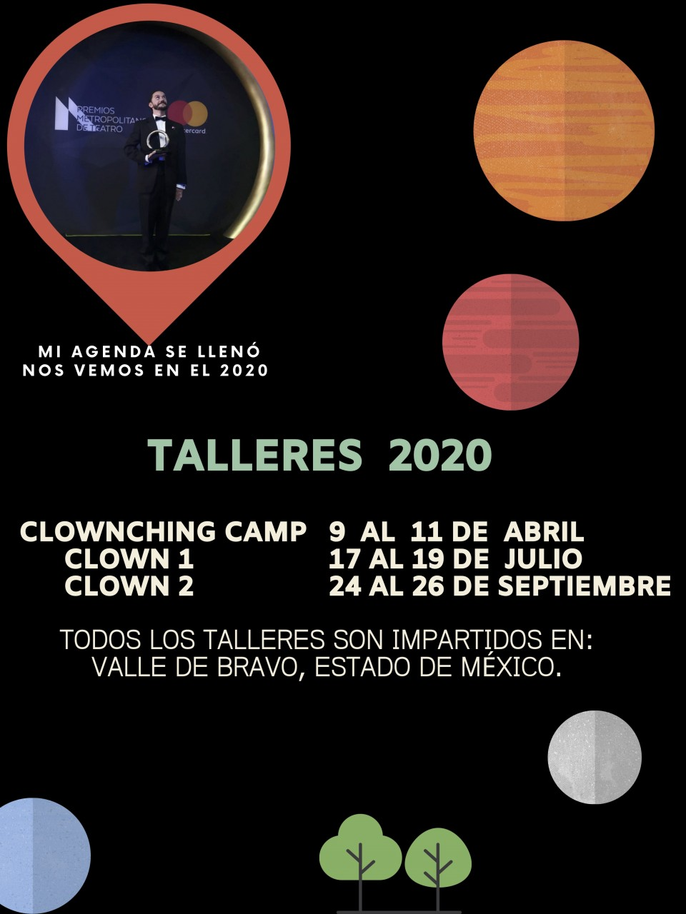 Talleres 2020